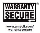 Warranty Secure Logo