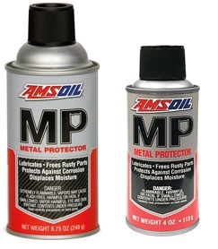 AMSOIL Metal Protector Spray Cans