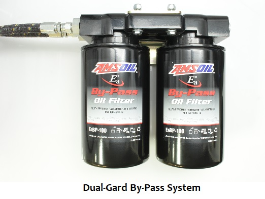 BMK22 Dual-Gard By-Pass System