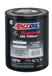 AMSOIL By-Pass Filter Element