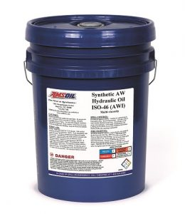 Synthetic Anti-Wear Hydraulic Oil