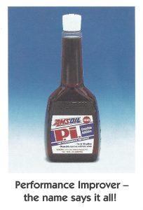 AMSOIL P.I. 1995